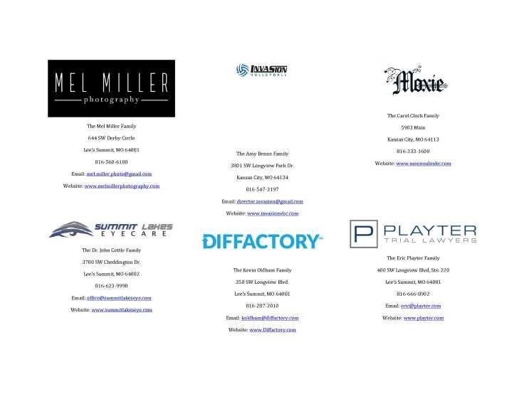 PTA Business Memberships for Directory_2