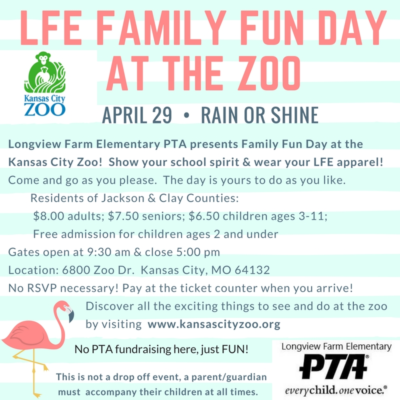 Farm Folio LFE day at the Zoo