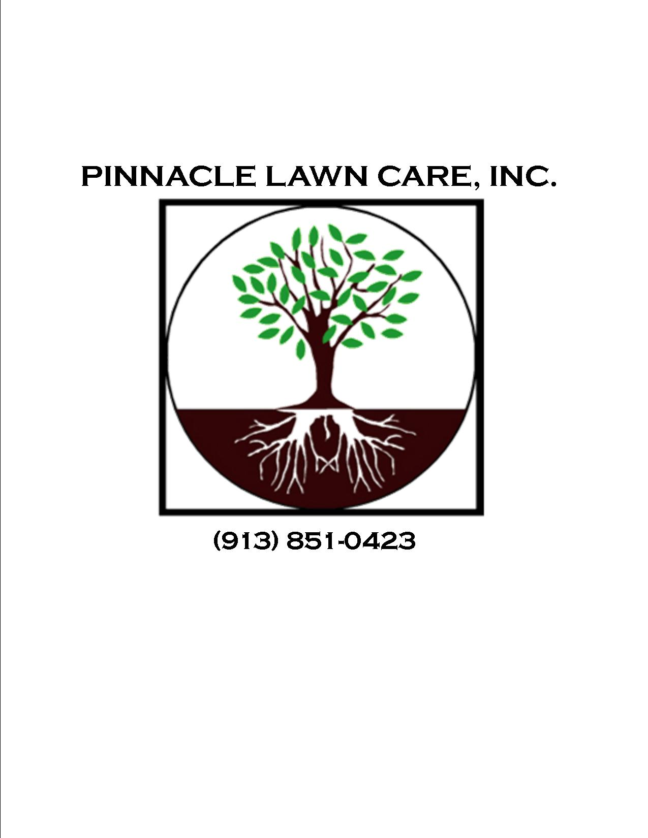 Copy of Pinnacle Lawn Care
