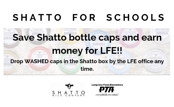 Shatto flyer - update
